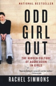 The best books on The Gender Trap - Odd Girl Out by Rachel Simmons