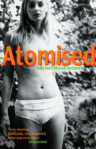 The best books on Brothers - Atomised by Michel Houellebecq