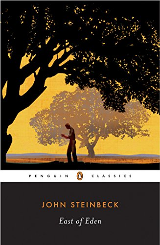 The best books on Brothers - East of Eden by John Steinbeck