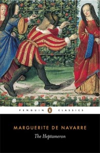 The best books on Strong Women in Bad Marriages - The Heptameron by Marguerite de Navarre