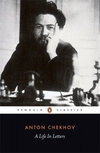 Rosamund Bartlett recommends the best Russian Short Stories - Anton Chekhov: A Life in Letters Rosamund Bartlett and Anthony Phillips