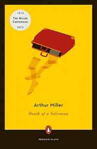 The best books on Brothers - Death of a Salesman by Arthur Miller & Tim Lott