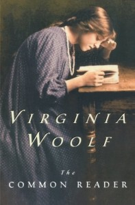 Adam Gopnik on his Favourite Essay Collections - The Common Reader by Virginia Woolf
