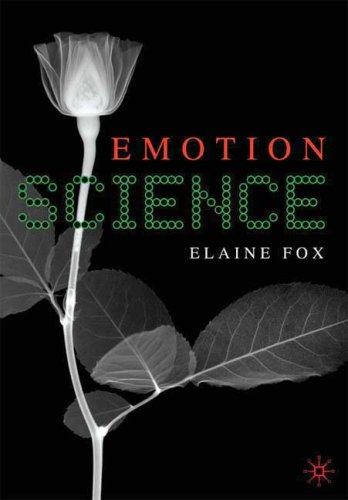 The best books on Optimism - Emotion Science by Elaine Fox
