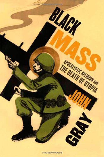 The best books on Espionage - Black Mass by John Gray