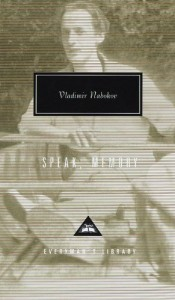 The best books on Memoirs of Communism - Speak, Memory by Vladimir Nabokov