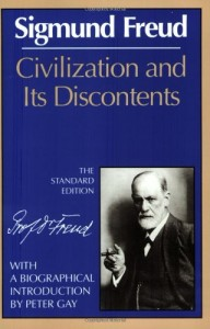 The best books on Psychoanalysis - Civilisation and Its Discontents by Sigmund Freud