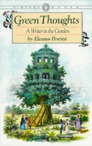 Monty Don recommends His Favourite Gardening Books - Green Thoughts by Eleanor Perenyi