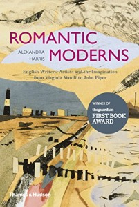 Alexandra Harris on Modernism - Romantic Moderns by Alexandra Harris