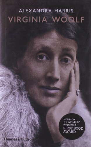 Alexandra Harris on Modernism - Virginia Woolf by Alexandra Harris
