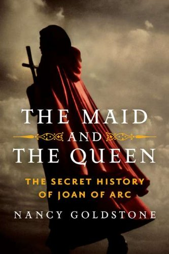 The best books on Strong Women in Bad Marriages - The Maid and the Queen by Nancy Goldstone