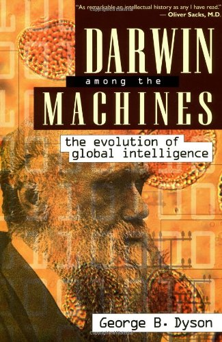 The best books on Watson - Darwin Among the Machines by George Dyson