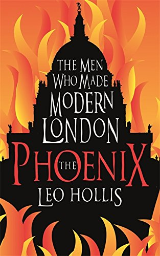 The best books on Why Cities Are Good For You - The Phoenix by Leo Hollis