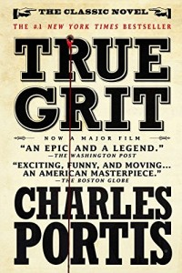 Andy Borowitz recommends the best Comic Writing - True Grit by Charles Portis