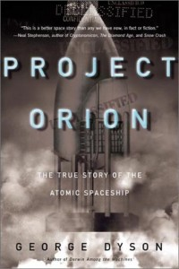 The best books on The Origins of Computing - Project Orion by George Dyson