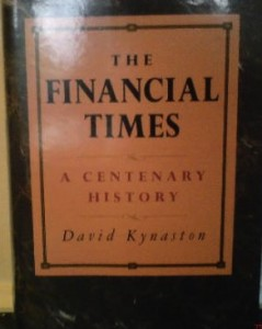 The best books on Social History of Post-War Britain - The Financial Times by David Kynaston