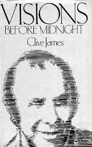 Adam Gopnik on his Favourite Essay Collections - Visions Before Midnight by Clive James