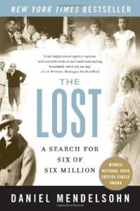 Daniel Mendelsohn on Updating the Classics (of Greek and Roman Literature) - The Lost by Daniel Mendelsohn