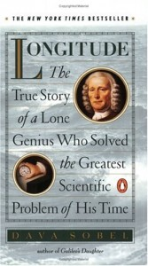 The best books on The Early History of Astronomy - Longitude by Dava Sobel
