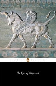 The best books on Immortality - The Epic of Gilgamesh by Anonymous