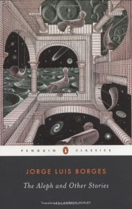 The best books on Immortality - The Immortal by Jorge Luis Borges