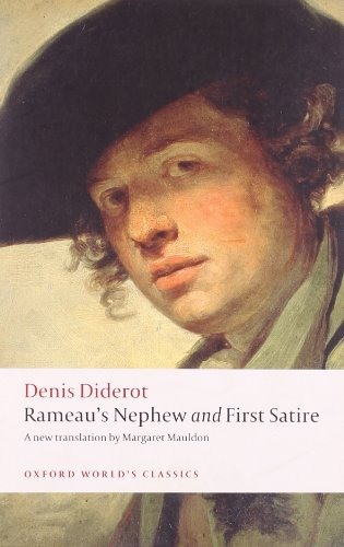 The best books on Being Good - Rameau's Nephew by Denis Diderot