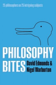 The best books on Ethical Problems - Philosophy Bites by David Edmonds
