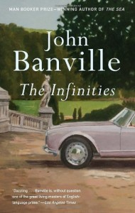 Daniel Mendelsohn on Updating the Classics (of Greek and Roman Literature) - The Infinities by John Banville
