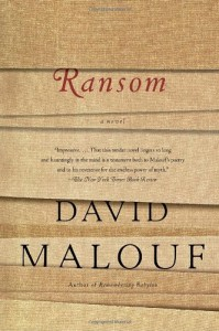 Daniel Mendelsohn on Updating the Classics (of Greek and Roman Literature) - Ransom by David Malouf