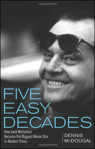 The best books on Los Angeles - Five Easy Decades by Dennis McDougal