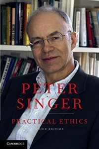 The best books on Effective Altruism - Practical Ethics by Peter Singer