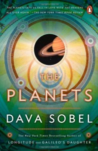 The best books on The Early History of Astronomy - The Planets by Dava Sobel