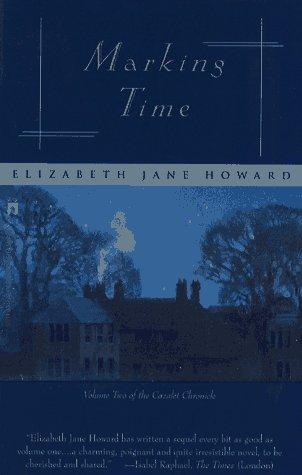Marking Time by Elizabeth Jane Howard