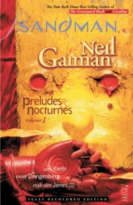 The best books on Gender Outlaws - The Sandman by Neil Gaiman