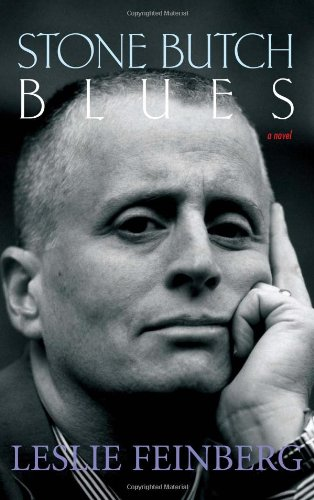 Juliet Jacques recommends the best Autofiction - Stone Butch Blues by Leslie Feinberg