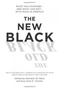 The best books on Race and the Law - The New Black by Kenneth W. Mack