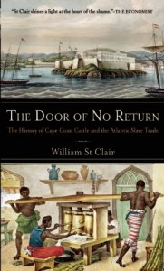 William St Clair on Reading the Romantics - The Door of No Return by William St Clair