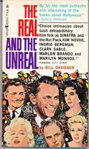 The best books on Los Angeles - The Real and the Unreal by Bill Davidson