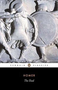 The Best War Writing - The Iliad by Homer