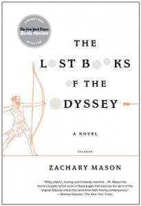 Daniel Mendelsohn on Updating the Classics (of Greek and Roman Literature) - The Lost Books of the Odyssey by Zachary Mason
