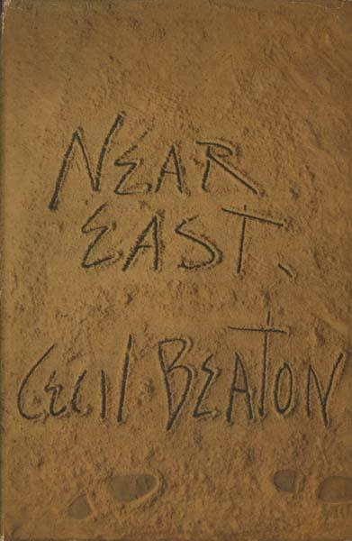 The best books on Perspectives of World War II - Near East by Cecil Beaton