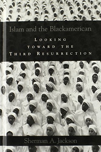 The best books on Islam in the West - Islam and the Blackamerican by Sherman A Jackson