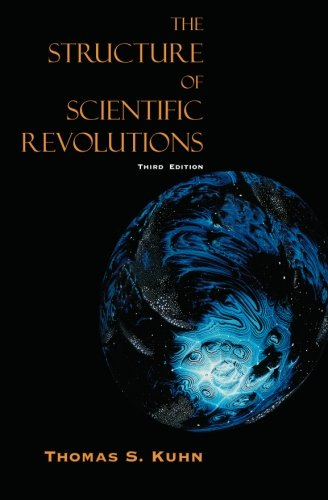 The best books on The History of Medicine and Addiction - Structure of Scientific Revolutions by Thomas Kuhn