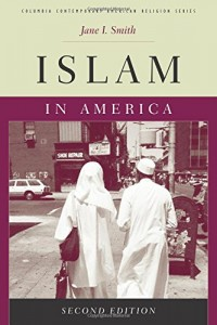 The best books on Islam in the West - Islam in America by Jane I Smith