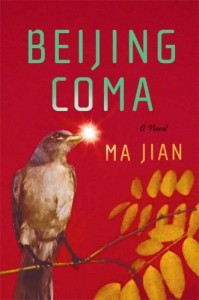 Ma Jian on Chinese Dissident Literature - Beijing Coma by Ma Jian