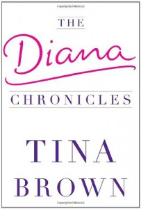 The best books on The Queen - The Diana Chronicles by Tina Brown
