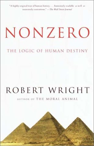 The best books on 21st Century Foreign Policy - Nonzero by Robert Wright