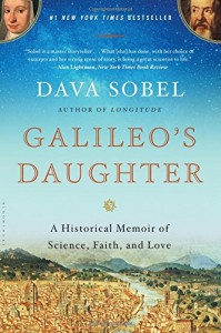 The best books on Astronomers - Galileo's Daughter by Dava Sobel