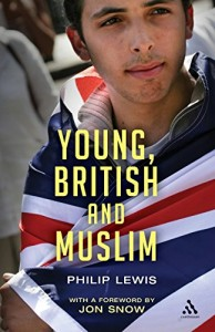 The best books on Immigration and Multiculturalism in Britain - Young, British and Muslim by Philip Lewis