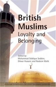 The best books on Islam in the West - British Muslims by Mohammad Siddique Seddon, Dilwar Hussain and Nadeem Malik (editors)